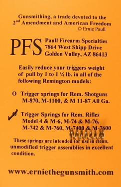 Remington Rifle Models, 4, 74, 742, 7400